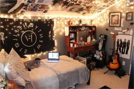 The Basics Of Aesthetic Room Bedrooms 38