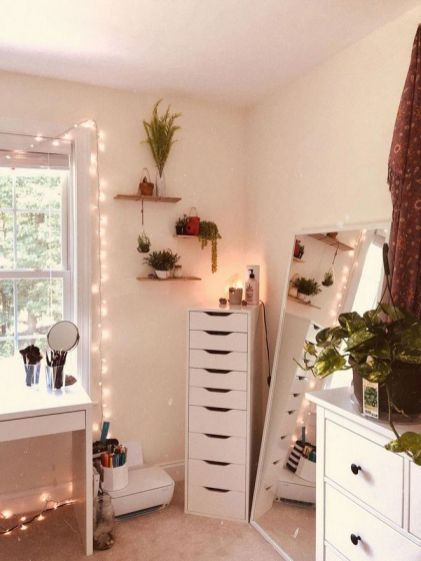 The Basics Of Aesthetic Room Bedrooms 43