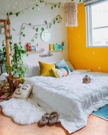 The Basics Of Aesthetic Room Bedrooms 45