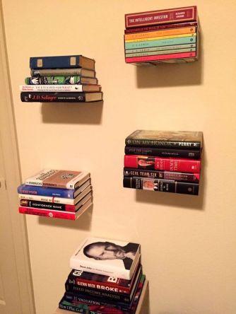 The New Fuss About Unique Bookshelves 104