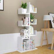 The New Fuss About Unique Bookshelves 110
