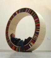 The New Fuss About Unique Bookshelves 31
