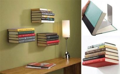 The New Fuss About Unique Bookshelves 37