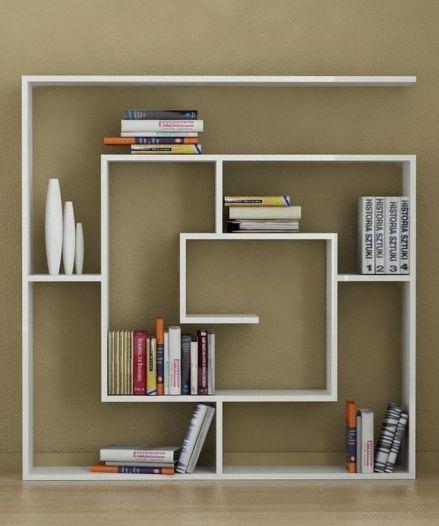 The New Fuss About Unique Bookshelves 41