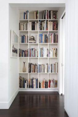 The New Fuss About Unique Bookshelves 65