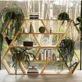 The New Fuss About Unique Bookshelves 67