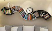 The New Fuss About Unique Bookshelves 7