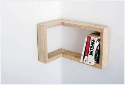 The New Fuss About Unique Bookshelves 71