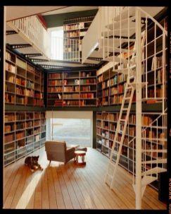 The New Fuss About Unique Bookshelves 95