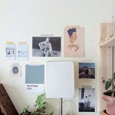 The One Thing To Do For Art Hoe Aesthetic Bedrooms 11