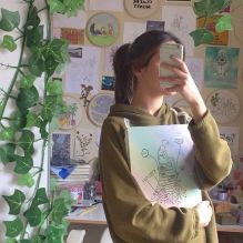 The One Thing To Do For Art Hoe Aesthetic Bedrooms 144