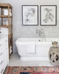 The Secret To French Country Bathroom 125