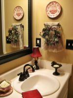 The Secret To French Country Bathroom 72