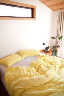 Top Yellow Aesthetic Bedroom Reviews! 67