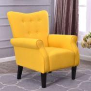 Top Yellow Aesthetic Bedroom Reviews! 71