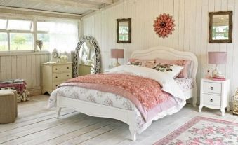 Whatever They Told You About Shabby Chic Bedrooms Decorating Ideas Is Dead Wrong...And Here's Why 2