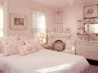 Whatever They Told You About Shabby Chic Bedrooms Decorating Ideas Is Dead Wrong...And Here's Why 24