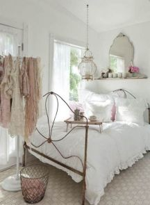 Whatever They Told You About Shabby Chic Bedrooms Decorating Ideas Is Dead Wrong...And Here's Why 84