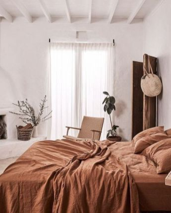 40+ Powerful Tips For Earth Tone Bedroom You Can Begin To Use Immediately 14