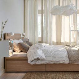 40+ Powerful Tips For Earth Tone Bedroom You Can Begin To Use Immediately 144