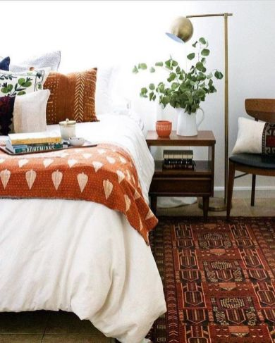 40+ Powerful Tips For Earth Tone Bedroom You Can Begin To Use Immediately 60