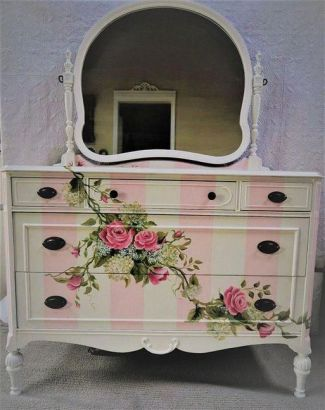 40+ The Untold Story On Shabby Chic Furniture Dresser That You Need To Read Or Be Left Out 132