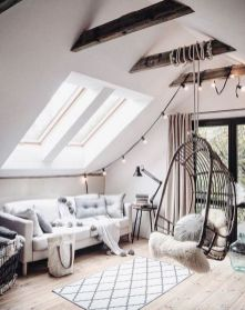 The Definitive Strategy For Attic Living Room Ideas 10
