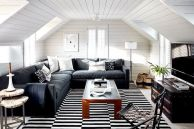 The Definitive Strategy For Attic Living Room Ideas 156
