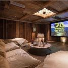 The Demise Of Attic Tv Room 231