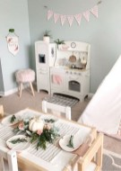35+ If You Read Nothing Else Today, Read This Report On Shabby Chic Dining Room 156
