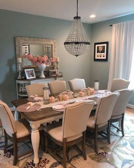 35+ If You Read Nothing Else Today, Read This Report On Shabby Chic Dining Room 262
