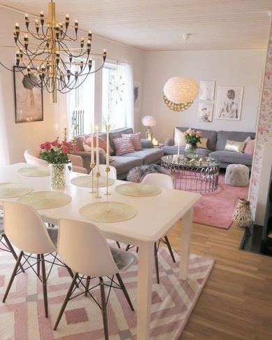 35+ If You Read Nothing Else Today, Read This Report On Shabby Chic Dining Room 71