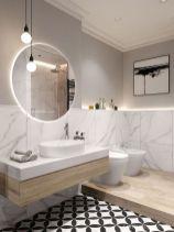 35+ Minimal Bathrooms Secrets That No One Else Knows About 9