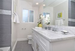 35+ The Appeal Of Yellow Bathroom Decor 274