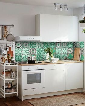 35+ The Biggest Myth About Kitchen Accent Tile Exposed 406
