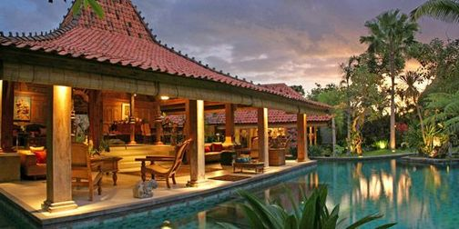 35+ The Hidden Treasure Of Joglo House Yogyakarta 109