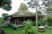 35+ The Hidden Treasure Of Joglo House Yogyakarta 17