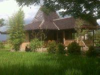 35+ The Hidden Treasure Of Joglo House Yogyakarta 207