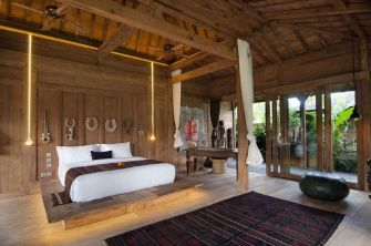 35+ The Hidden Treasure Of Joglo House Yogyakarta 218