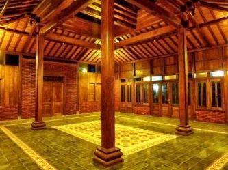 35+ The Hidden Treasure Of Joglo House Yogyakarta 219