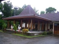 35+ The Hidden Treasure Of Joglo House Yogyakarta 259