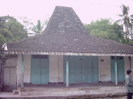 35+ The Hidden Treasure Of Joglo House Yogyakarta 285