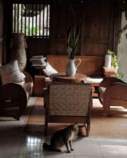 35+ The Hidden Treasure Of Joglo House Yogyakarta 60