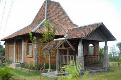 35+ The Hidden Treasure Of Joglo House Yogyakarta 61