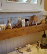 36+ Floating Shelves For Bathroom Reviews & Guide 133