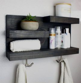 36+ Floating Shelves For Bathroom Reviews & Guide 167