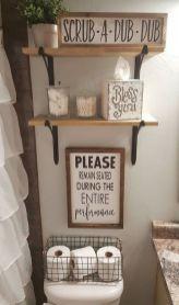 36+ Floating Shelves For Bathroom Reviews & Guide 280