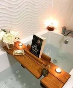 36+ Floating Shelves For Bathroom Reviews & Guide 295