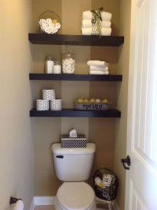 36+ Floating Shelves For Bathroom Reviews & Guide 318