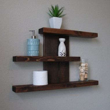 36+ Floating Shelves For Bathroom Reviews & Guide 321